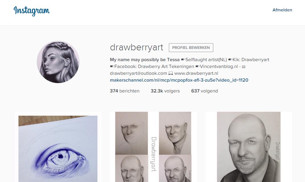 Een Instagram account beginnen: hoe?