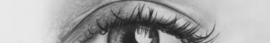 Tutorial – het tekenen van een realistisch oog