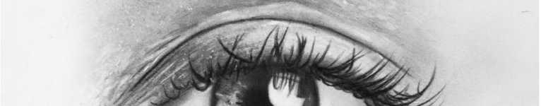 Tutorial – drawing a realistic eye