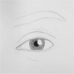 Tutorial Drawing A Realistic Eye