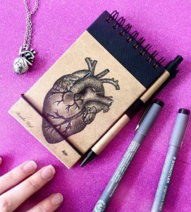 help een art block rosalie