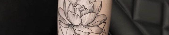 Hoe bereid je je voor op een tattoo?
