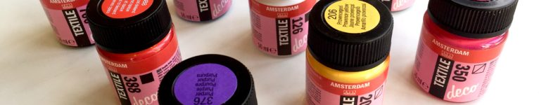 Amsterdam Textile review