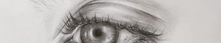 Onmisbare tips voor het tekenen van ogen!
