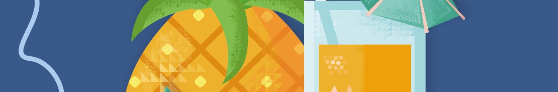 Hoe maak je textuur in Vector illustraties.